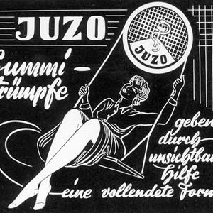 Historical Juzo Advertisment