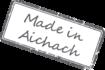 Made in Aichach Logo