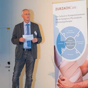 Wissenschaftlicher Leiter Dr. med. Stephan Wagner