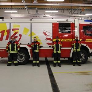 Feuerwehr Aichach