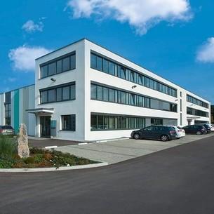 nuevo edificio de producción Juzo
