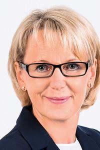 Referentin Gerline Schmailzl