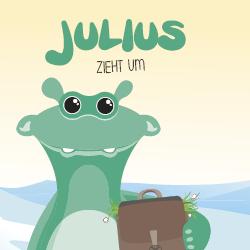 Julius zieht um Titelbild