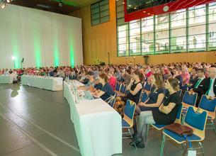 10. Münchner Lymph-Symposium