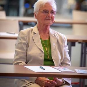 Prof. Dr. med. Etelka Földi, Földiklinik Hinterzarten, die Grande Dame der Lymphologie