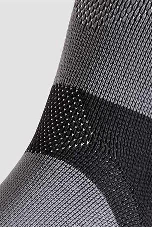 JuzoFlex Achill Xtra, dettaglio collo del piede