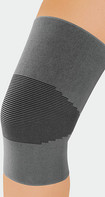 JuzoFlex Genu 303, kolor Charcoal