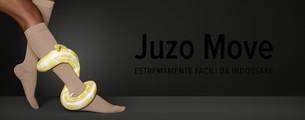 Juzo Move – ESTREMAMENTE FACILI DA INDOSSARE