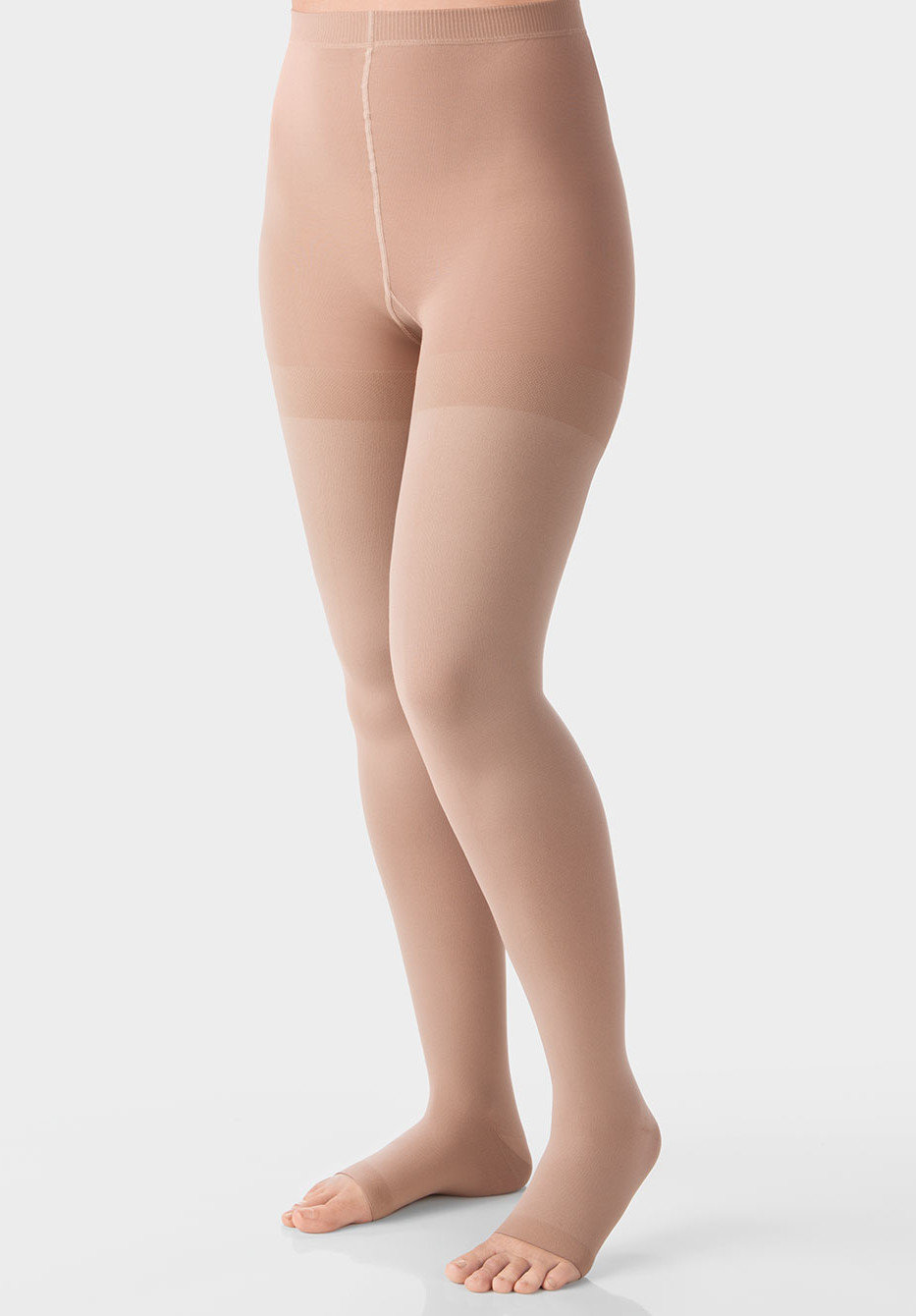 Vein treatment products with cotton