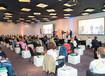 Vortrag auf dem 2. Schweizer Lymphsymposium