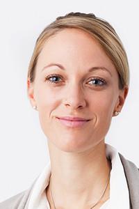 Referentin Marisa von Maillot