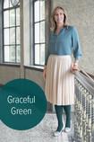 Fashion Colour Graceful Green