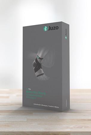 JuzoFlex Malleo Xtra Strong, imballaggio del prodotto