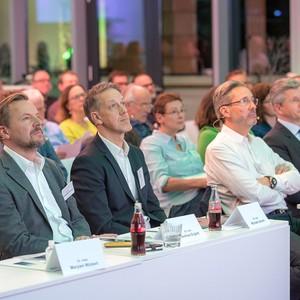 Publikum Symposium moderne Handchirurgie