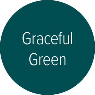 Graceful Green Icon
