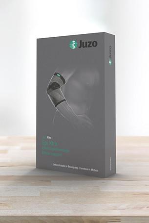 JuzoFlex Epi Xtra Productverpakking
