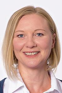 Nadine Prokein