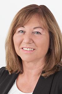 Irmgard Mayr