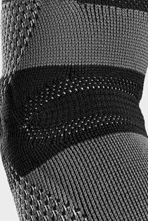 ovale comfortzone van de JuzoFlex Epi Xtra