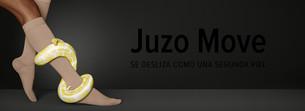 Juzo Move – SE DESLIZA COMO UNA SEGUNDA PIEL