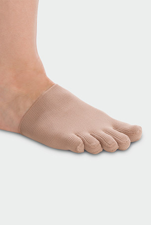 Juzo ScarComfort Fine foot-toe-portion