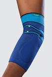 Ellenbogen mit der Epi Xtra Style in der Farbe Dark Blue Sensation