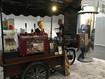 Coffee Bike am Messestand von Juzo auf DGP