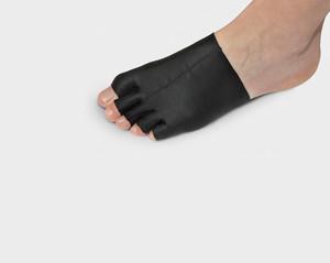 Varodem VaroSilk pour des oedèmes à l'avant-pied et aux orteils