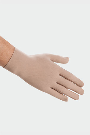 Juzo ScarComfort Fine compression glove