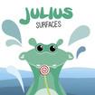 julius surfaces cover image