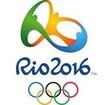 Logo der Paralympischen Spiele in Rio