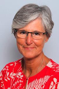 Astrid Ernsberger