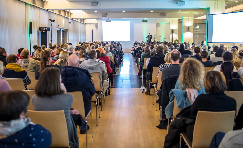 Symposium Publikum