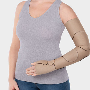 Compression Wrap Armsegment