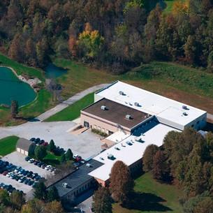 Edificio Juzo en Ohio