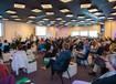 Teilnehmer des 3. Schweizer Lymphsymposiums