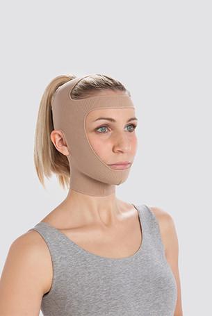 Juzo ScarComfort Pure segment Head