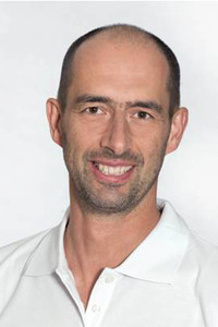 Referent Andrè Franke