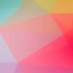Farbverlauf mit den Juzo Trend Colours