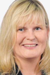 Referentin Andrea Bulajic