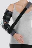 Cinghia per la nuca regolabile in modo personalizzato per supportare il braccio