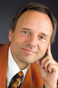 Referent Hartmuth Brandt